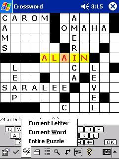 Exit Crossword Clue  Letters